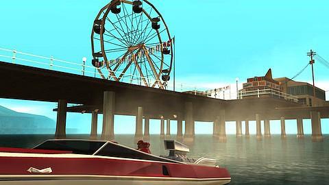 GTA San Andreas - Trailer