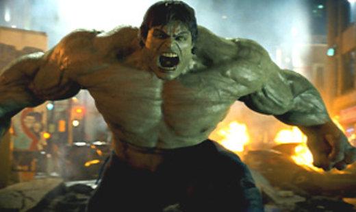 Der unglaubliche Hulk - Kinotrailer