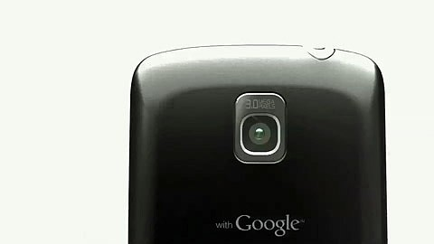 LG Optimus One - Trailer