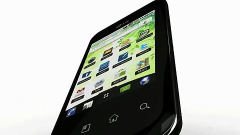 LG Optimus Chic - Trailer