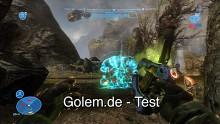 Halo Reach - Test von Golem.de