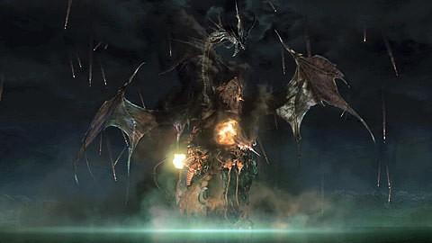 Final Fantasy 14 - CGI-Trailer