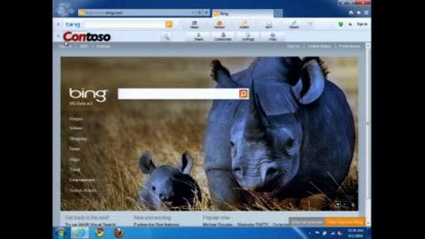 Internet Explorer 9 - Verwalten und Nutzen von Addons