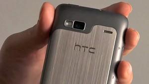 HTC Desire Z - Trailer