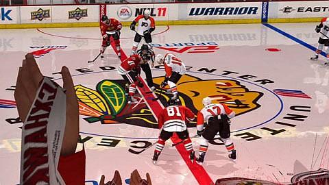 NHL 2011 - Trailer