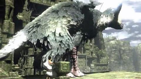 Last Guardian - Trailer von der Tokyo Games Show 2010