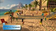 Racket Sports - Launch-Trailer