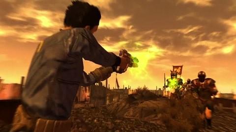 Fallout New Vegas - Story-Trailer