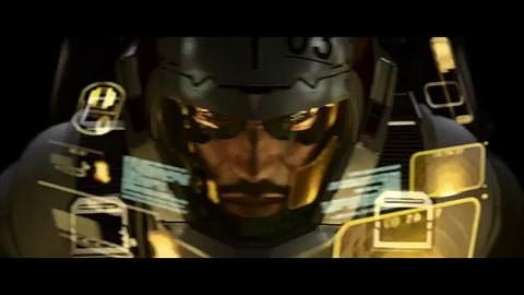 Deus Ex Human Revolution - Trailer von der TGS 2010