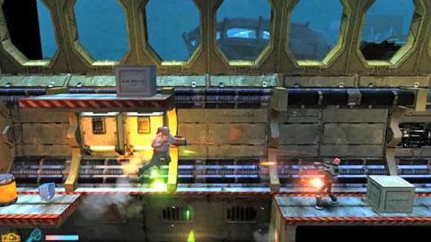 Unity-Engine - Highlights aus Wii-Ware-Spielen