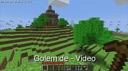 Minecraft - Eindrücke (Gameplay) aus der Multiplayer-Alpha 1.1.2