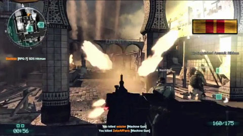 Medal of Honor - Multiplayer-Trailer