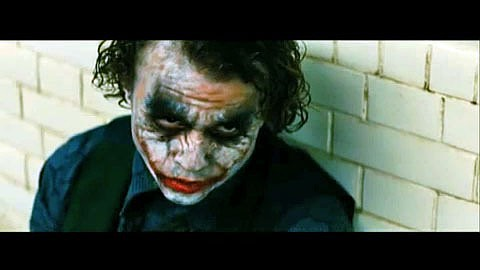 Batman - The Dark Knight - Kinotrailer