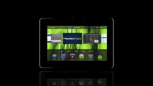Blackberry Playbook - Trailer