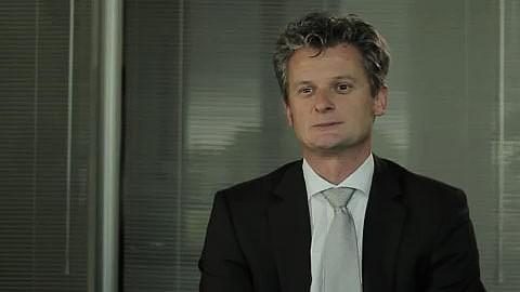 Ralph Haupter spricht über Impulse und Startsignale auf der Deutschen Partnerkonferenz
