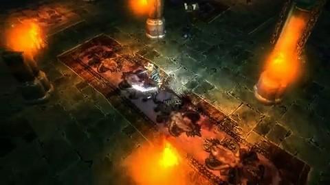 Drakensang Online - Teaser von der Gamescom 2010