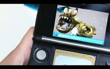 Nintendo 3DS - Die finale Hardware in Aktion auf der N-Conference im September 2010