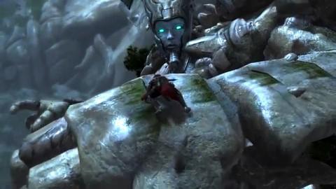 Castlevania Lords of Shadow - elfminütiger Launch-Trailer