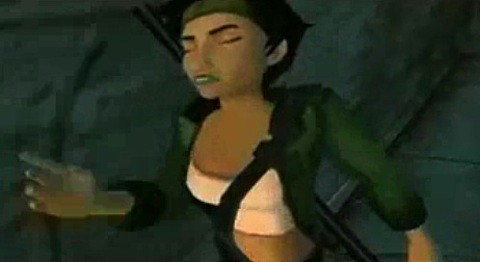 Beyond Good and Evil - Trailer (2003)