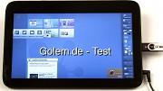 WeTab - Test