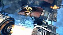 Enslaved - 10 Minuten Spielszenen (Gameplay) aus den ersten 60 Minuten