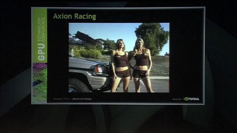 Autos vom Computer gesteuert - ein Vortrag von Sebastian Thrun von der Stanford-Universität