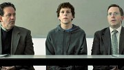 The Social Network - Kinotrailer zum Film über Facebook