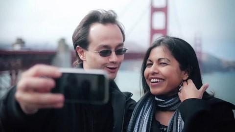 Facebook erklärt Places - Trailer