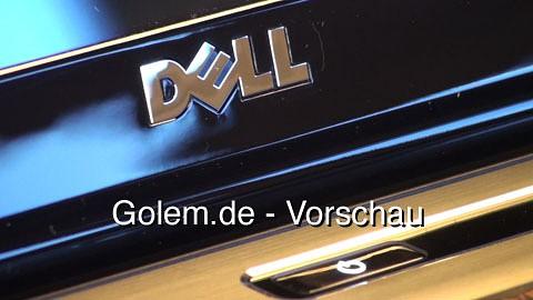 Dell Studio XPS 15 und 17 - Vorschau