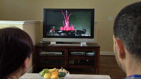 Google TV - Internet und TV vom Sofa aus