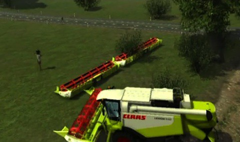 Agrar Simulator 2011 - Trailer
