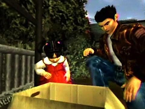 Shenmue - Trailer (1999)