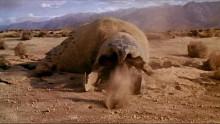 Tremors - Im Land der Raketenwürmer - Kinotrailer