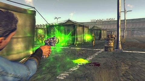 Fallout New Vegas - Trailer zu den Fraktionen