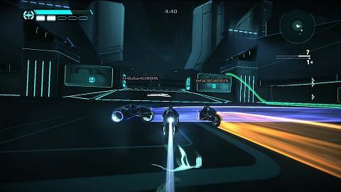 Tron Evolution - Multiplayer-Trailer vom 11. Oktober 2010