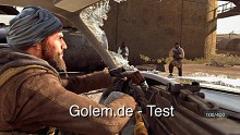 Medal of Honor - Test