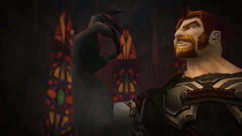 World of Warcraft - Cataclysm - Trailer (deutsch)
