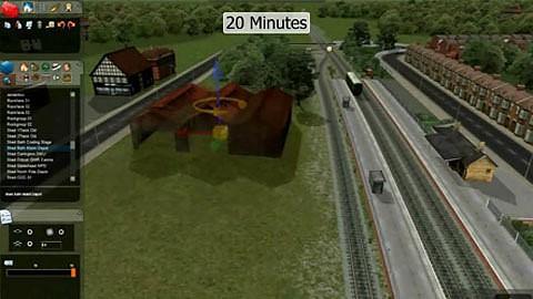 Editor in Railworks 2