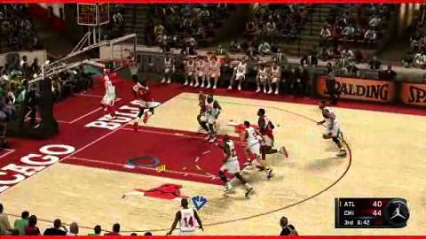 NBA 2K11 - Audiotrailer