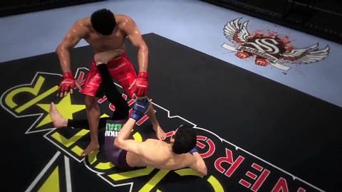 MMA - Trailer