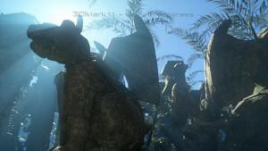 Futuremark zeigt die Szene High Temple aus 3DMark11