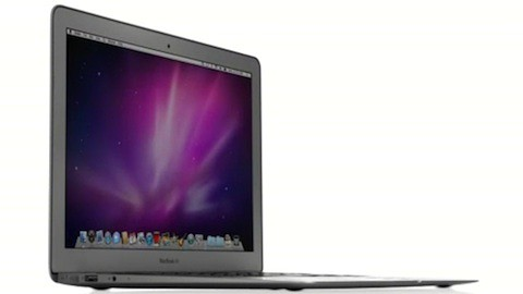 Macbook Air - Trailer vom Apple-Event Back to the Mac