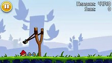 Angry Birds - Trailer