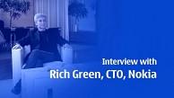 Nokia-CTO Rich Green zur neuen Entwicklerstrategie