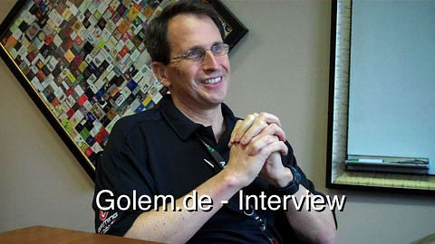 Interview mit AMD-Vize Rick Bergman