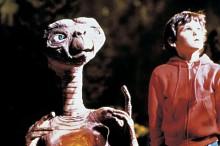 E.T. - Kinotrailer (restaurierte Fassung)