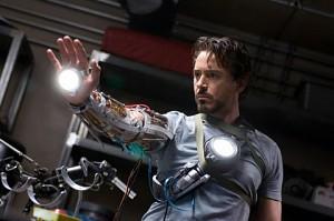Iron Man - Kinotrailer