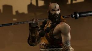 Diablo 3 - Mönch - Trailer