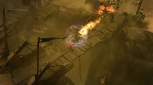 Diablo 3 - Mönch - Gameplay