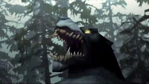 Worgen - neue Rasse in World of Warcraft - Trailer von der Blizzcon 2010
